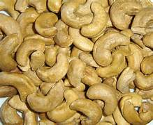 11 Health advantages of cashew nuts