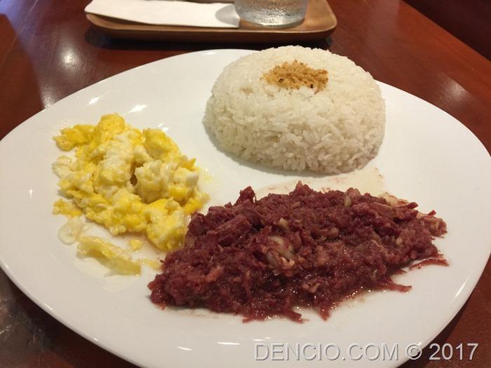 Quartercup Cafe BF Resort Las Pinas (1)