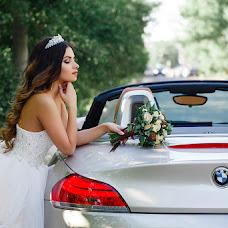 Wedding photographer Darya Solnceva (daryasolnceva). Photo of 20.12.2017
