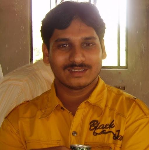 Venkat Rao Photo 35