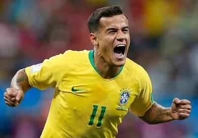 """Coutinho dan toch niet betrokken in ruildeal met Neymar? """"Hij is op weg naar Duitse topclub"""""""
