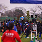 Tamagawa Marathon Relay Race 2016