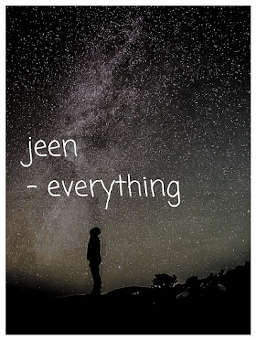 MUSIC: Jeen - Everything
