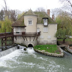 Moulin Provencher
