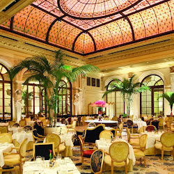 The Palm Court's profile photo