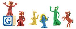 Google Doodle Art Clockey