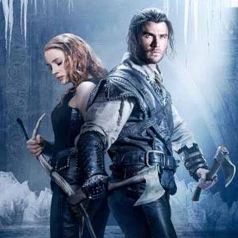 Best tak ' The Huntsman : Winter's  War ' ?