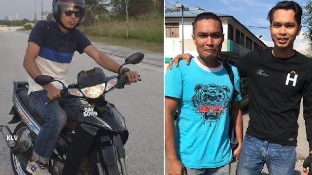 """""""Takkan Nak Jalan Kaki Balik Kelantan Bang?"""" Kisah Lelaki Yang Hanya Ada RM2 Dalam Poket Tetapi Perlu Balik Kampung"""