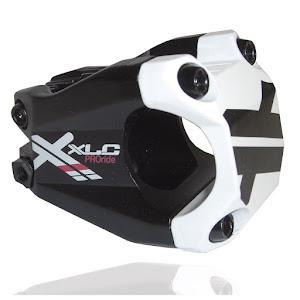 XLC ST-F02 Pro Ride, 40 mm,(1 1/8