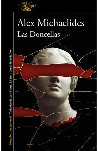 Las Doncellas, Alex Michaelides