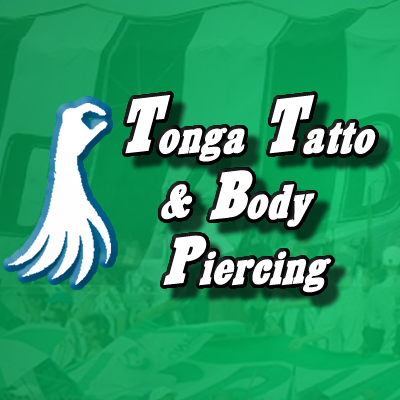 TONGA TATTOO BANFIELD