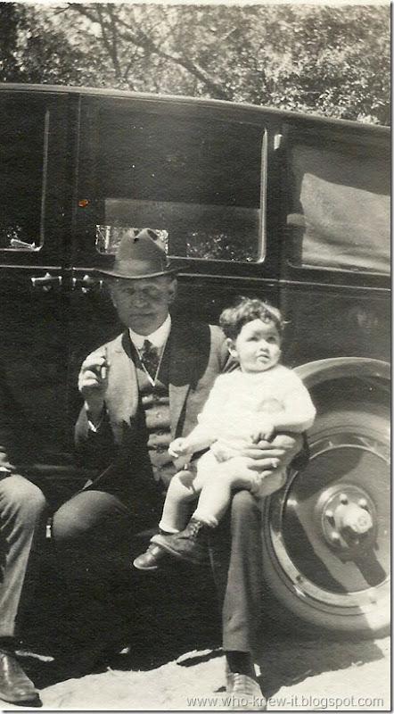 Abe_Gunzendorfer Robert_Levy abt 1921