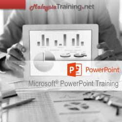 Microsoft PowerPoint 2010 Training Course