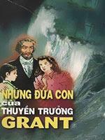 Những đưa con của thuyền trưởng Grant - Jules Verne