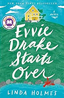 Evvie Drake Starts Over book