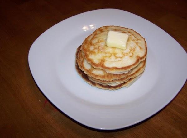 Oklahoma Flapjacks Recipe