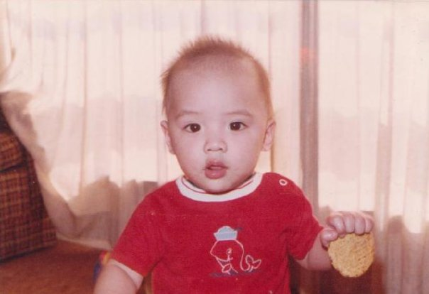 Asian Playboy Aka Jt Tran Very Young, Asian Playboy