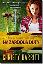 1 Hazardous Duty