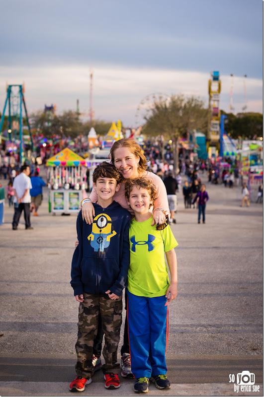 The Fair Dade County Youth Fair-