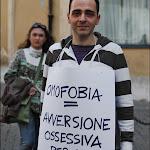 Sit-in per una legge anti-omofobia - 14032009 06.jpg