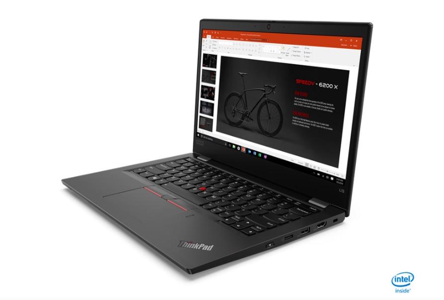 Lenovo ThinkPad L13 3XID Gen 2, Laptop Kantoran dengan RAM 16GB dan SSD 1TB