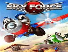 فيلم Sky Force