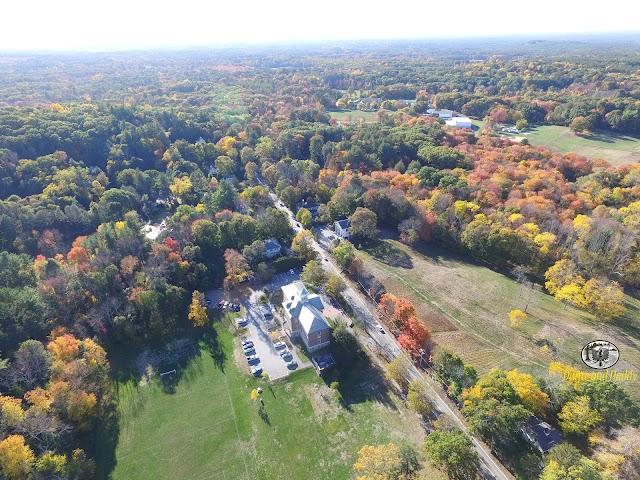 Lincoln Massachusetts