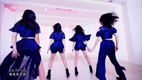 TOKYO GIRLS' STYLE - Mille-feuille [1440x1080i h264 SSTV Plus HD].ts - 00011