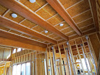Lights temporarily installed - March 23, 2015