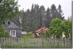 6 village carélie