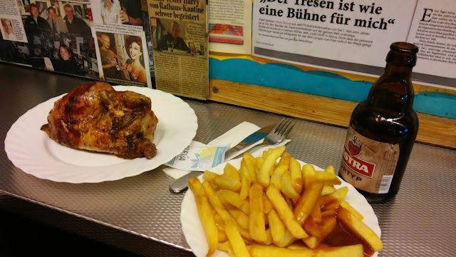 Guter Imbiss Hamburg