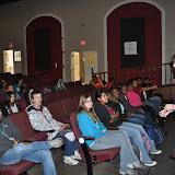 Southwest Arkansas Preparatory Academy Award Letters Hope High School Spring 2012 - DSC_0048.JPG