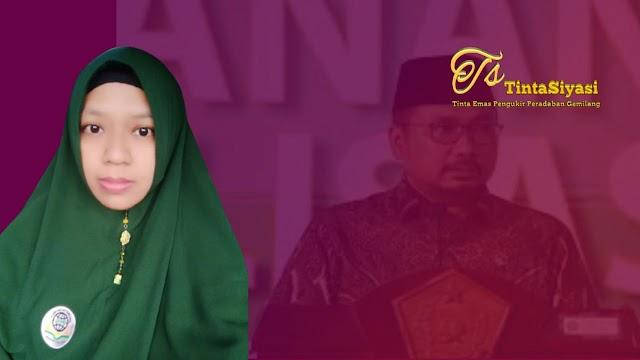 Analis Muslimah Voice: Sekularisme Melestarikan Kesesatan dan Hambat Dakwah Islam