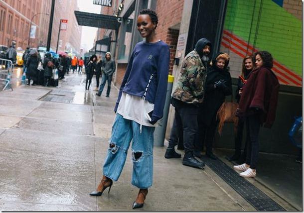 Street Style NYFW Spring 7