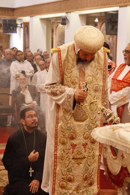 Ordination of Fr. Reweis Antoun - _MG_0767.JPG