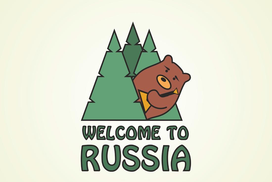 Выбери логотип России! Проголосуй!