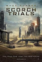 Maze Runner: The Scorch Trials - giải mã mê cung