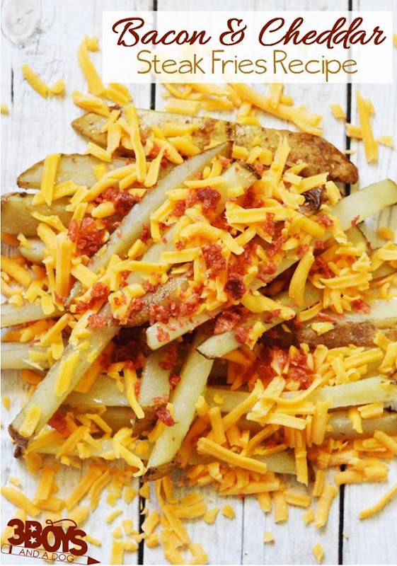 Bacon-and-Cheddar-Oven-Roasted-Steak-Fries-Recipe