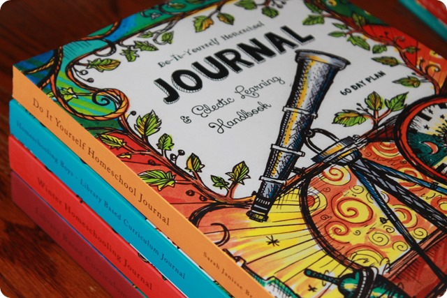 Do-it-Yourself Journal