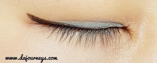 My Beauty Story Romantic Eye Pencil