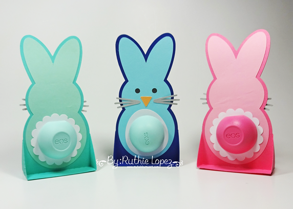 Bunny Lip Balm - Eos balm - SnapDragon Snippets - Ruthie Lopez - My Hobby My Art 5