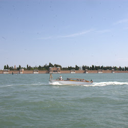 Um Venedig herum
