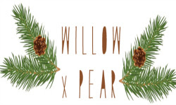WILLOW X PEAR