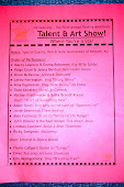 Reality Talent Show 2