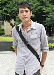 Li Zhizheng China Actor