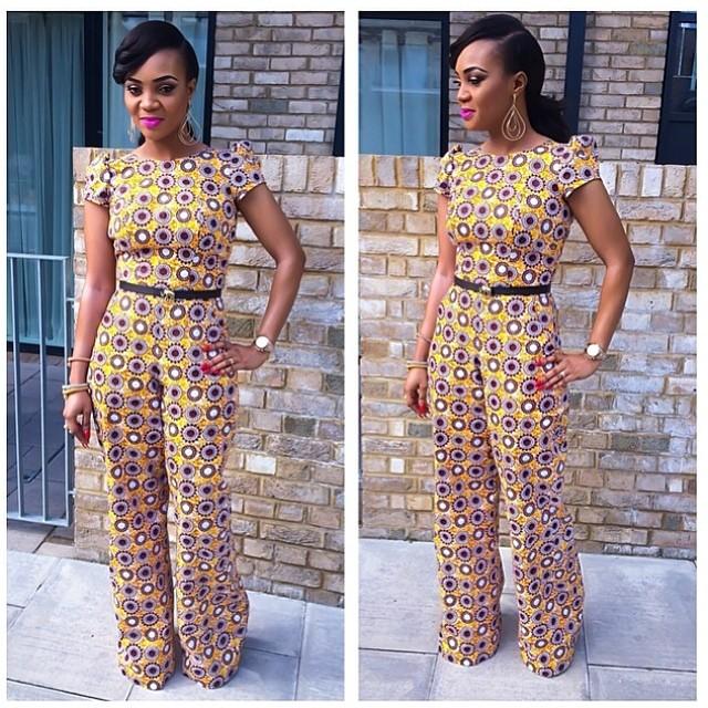 Cool Ankara Styles 2016 For Women Styles 7