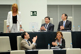 Belén Fernández-Salinero, nueva edil en el Ayuntamiento de Madrid