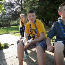 Športni dan 4. a in 4. b, Ilirska Bistrica, 19. 5. 2015 - DSCN4626.JPG