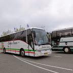 Berkhof van Zeebra Tours bus 22