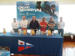 Entrega de Premios Campeonato Cantabria
